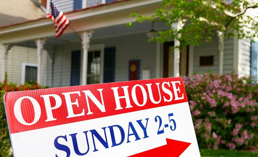 See this weekend's open houses